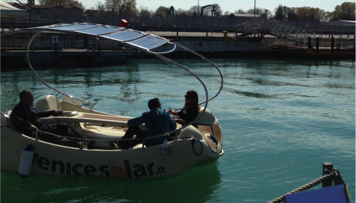Venice Solar 2