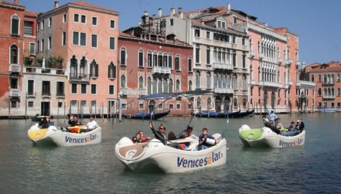 Venice Solar 3