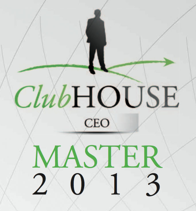Club house master ceo