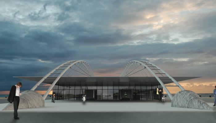 Terminal Porto Crociere Cagliari