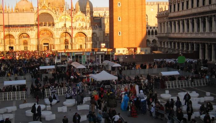 gran teatro piazza san marco