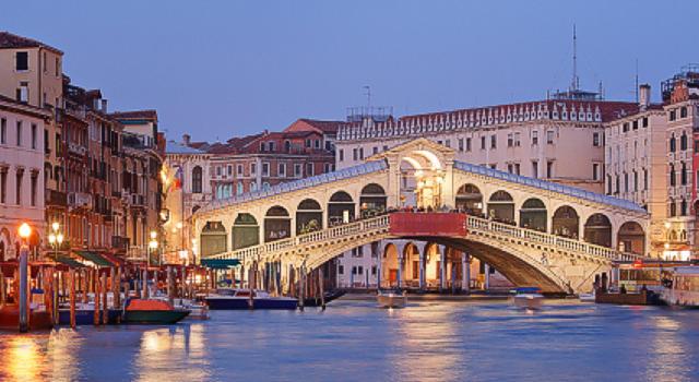 venezia moda start up